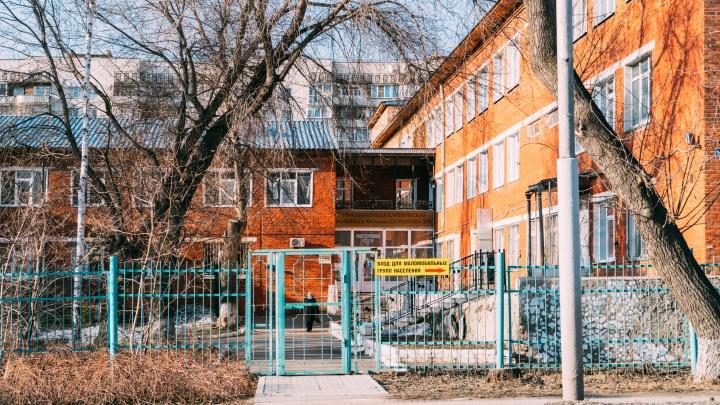 В Омской области умер восьмой пациент, заражённый коронавирусной инфекцией