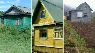 Дача по цене телефона: топ-5 самых дешевых загородных домов Ярославской области
