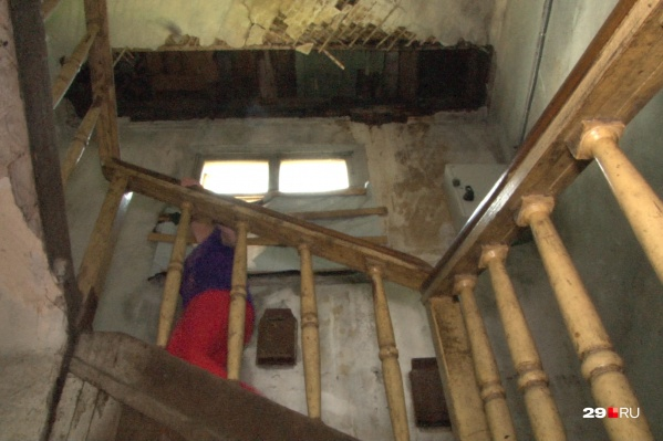 Области нужно больше 22 миллиардов рублей на решение проблемы аварийного жилья
