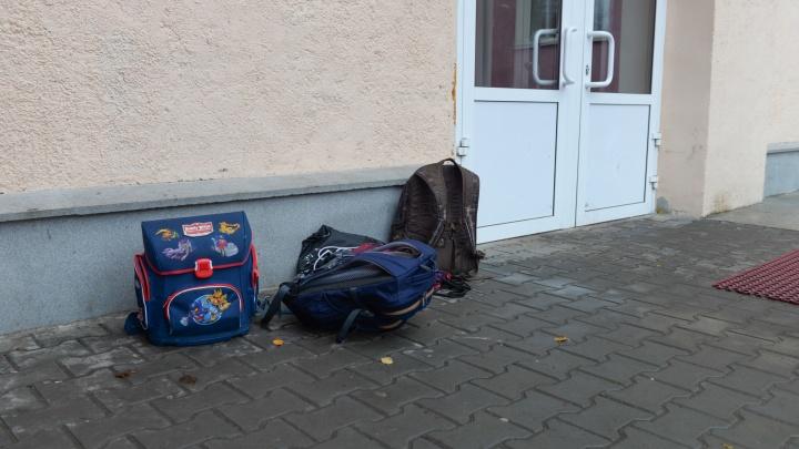 В Екатеринбурге закрыли школу из-за вспышки инфекции. И это не коронавирус