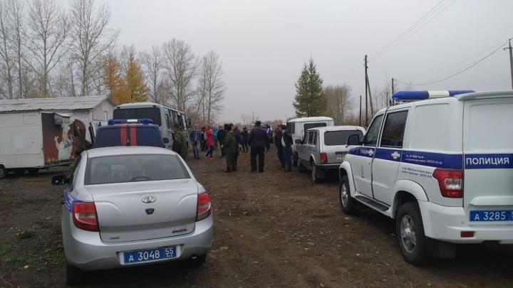 Тело пропавшего в Калачинском районе подростка обнаружил работник сотовой связи