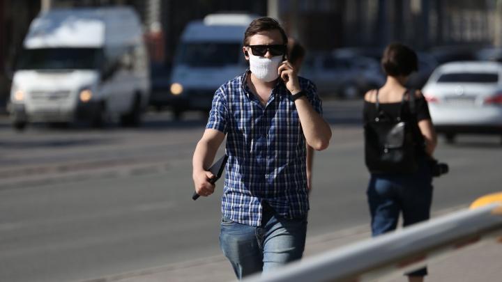 Учёные из Снежинска создали модель развития ковидной эпидемии и спрогнозировали ситуацию в Нью-Йорке
