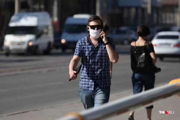 «Коронавирусные» расчёты учёных из Снежинска заинтересовали правительство России