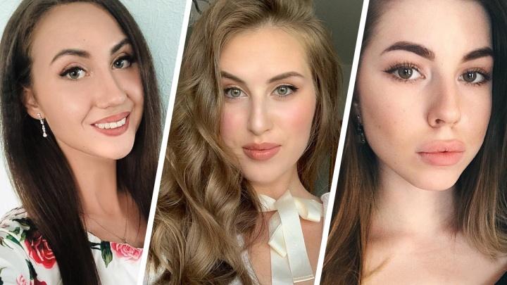 Три нижегородки вышли в полуфинал международного конкурса «Мисс Офис»