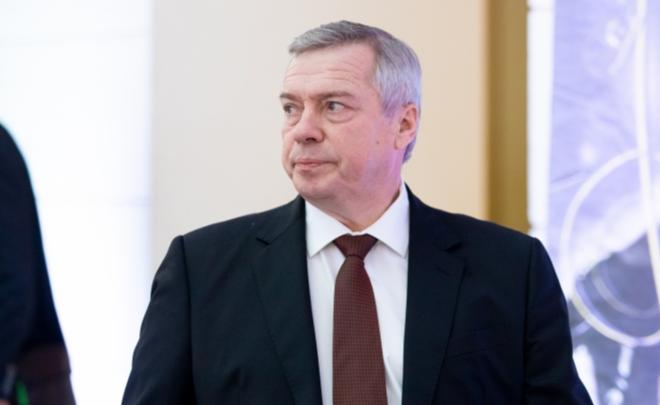 В Ростовской области налог для бизнеса снизят в два раза