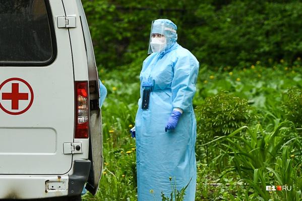 За прошедшие сутки в регионе коронавирусом заболели еще 157 человек