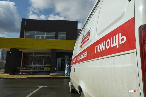 Доктор Саматов много лет проработал в скорой Екатеринбурга