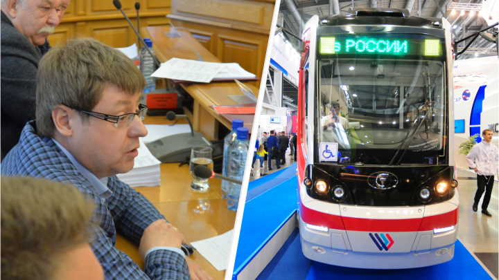 Дума пытается захватить контроль над транспортной реформой Екатеринбурга