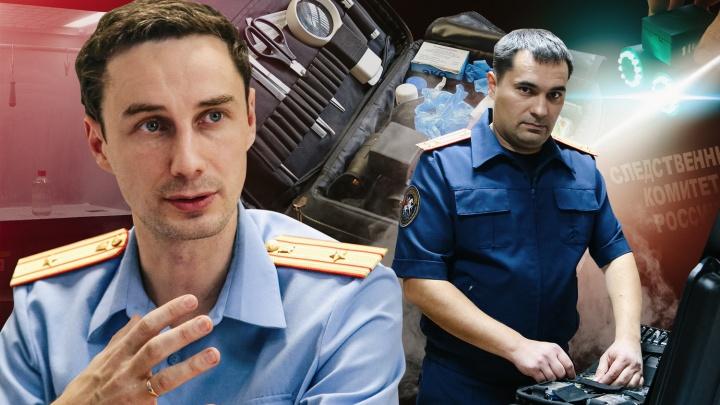 Как в Башкирии искали педофила и чем следователь похож на парфюмера: криминалисты рассказали подробности резонансных преступлений