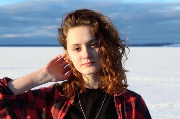 Мария Ярославцева сдала на 100 баллов экзамены по русскому языку и литературе