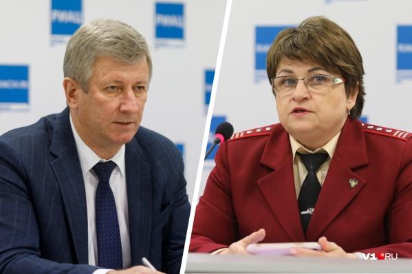 К чему готовиться в ближайшее время рассказали Анатолий Себелев и Ольга Зубарева