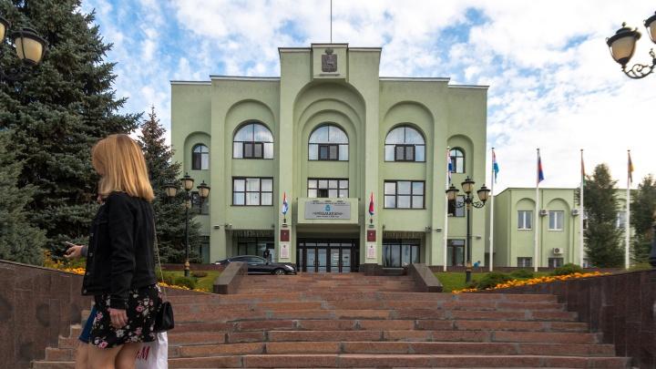 Мэрия Самары решила взять в кредит 2,5 миллиарда рублей на погашение долгов