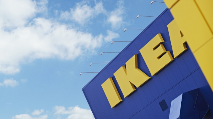 IKEA возобновляет работу в Нижнем Новгороде