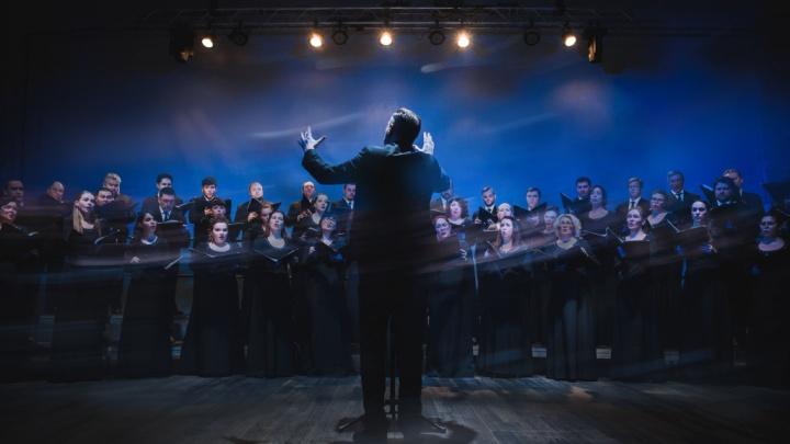 У нового хора Пермского оперного появилось название Parma Voices. Слушаем, как он звучит
