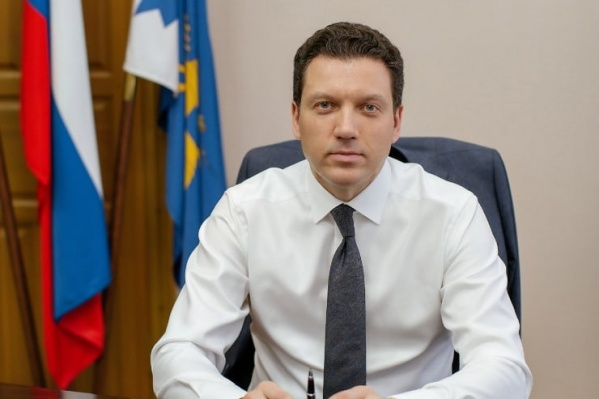 Игорь Миронов занял свой пост недавно