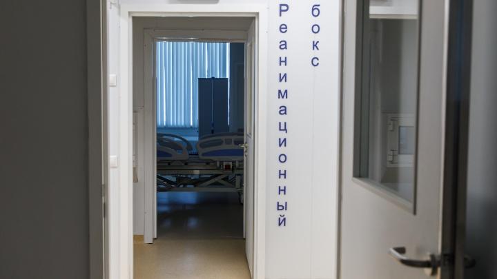 234 заболевших, 3 умерших: коронавирус держит Волгоградскую область в двадцатке неблагополучных регионов