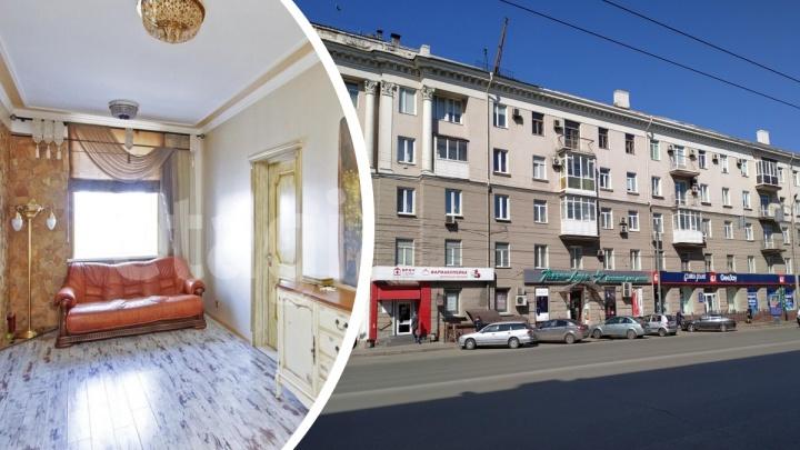 Тайная комната и скандинавский стиль: квартиры в сталинках и хрущёвках с интересным интерьером