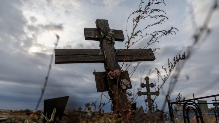 В Волгоградской области перед режимом самоизоляции по COVID-19 выросла смертность от инфекций