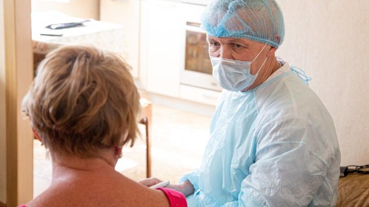 Изучаем, чем новосибирцы болели в марте (случаев коронавируса тогда было всего 9 на регион)