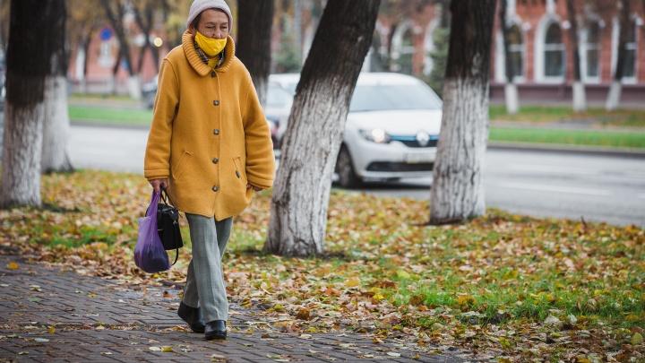 Жители 25 территорий Кузбасса заболели коронавирусом. Рассказываем, где нашли новые случаи COVID-19