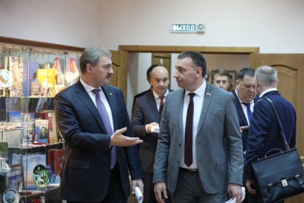 А кого вы хотели бы видеть в кресле главы Архангельска?