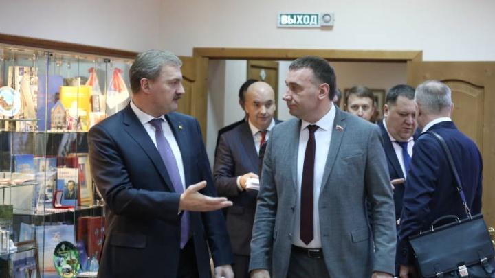 В Архангельске определят дату конкурса на пост главы города