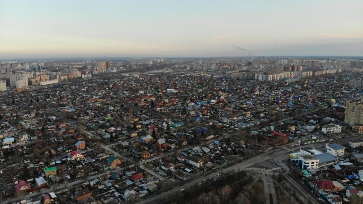 В Тюменской области шесть очагов коронавируса
