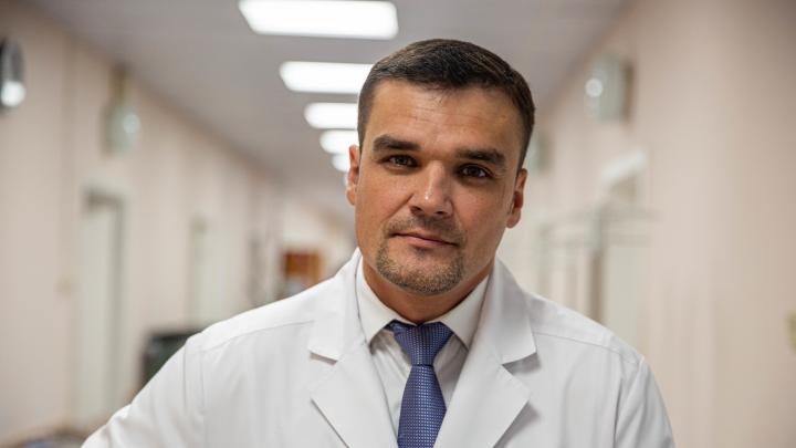 Онколикбез: изучаем рак, которым чаще всего болеют новосибирцы (в зоне риска голубоглазые люди)