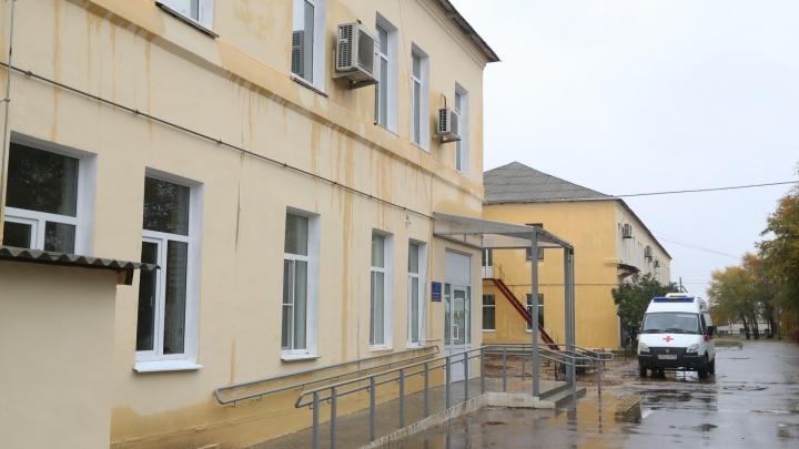 Под Волгоградом главврач попытался скрыть факт закрытия больницы на карантин по коронавирусу