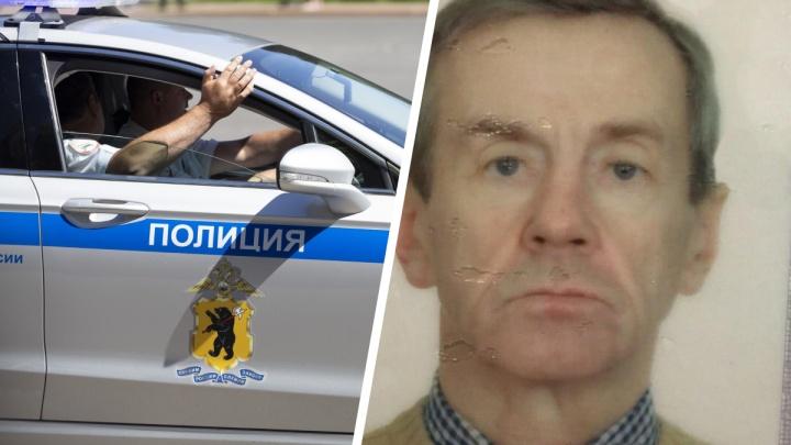 Возбуждено уголовное дело: в Ярославле ищут мужчину со шрамом и наколками