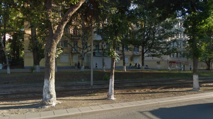 «Угрожали взорвать»: в Самаре оцепили здание областного управления Россельхознадзора