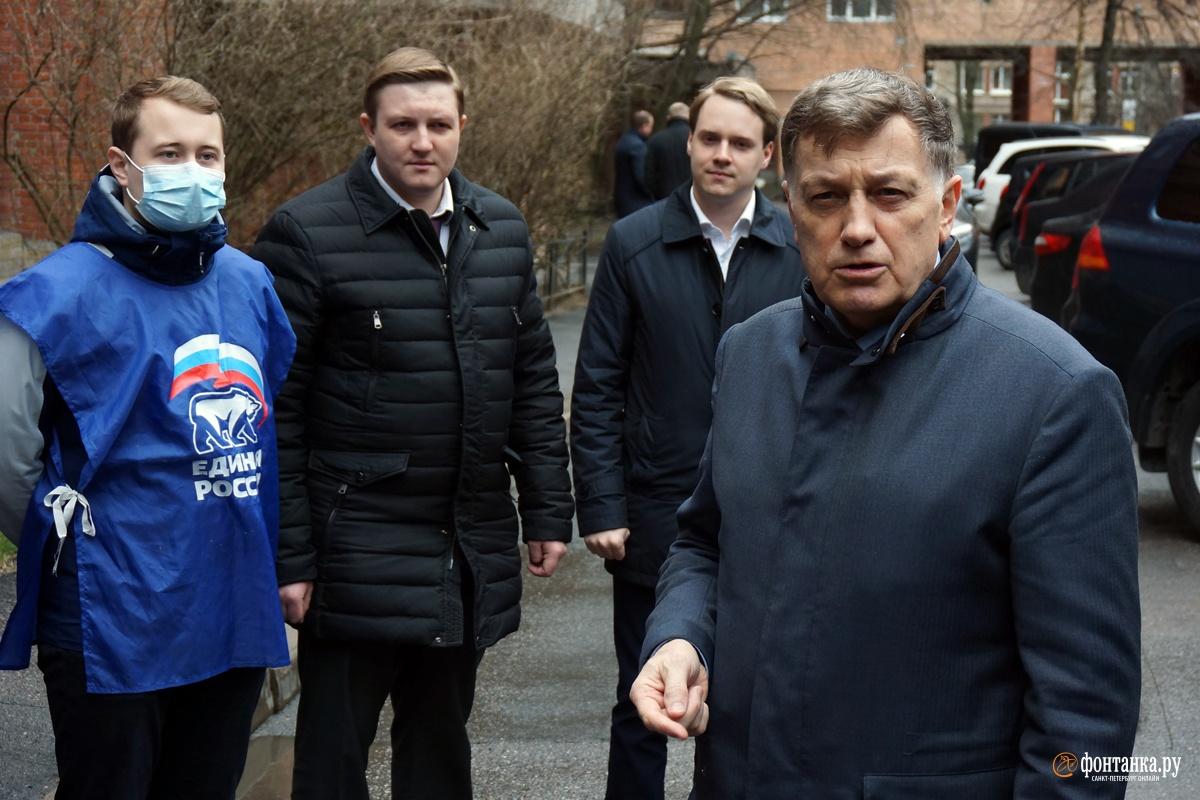 автор фотоАлексей Рожнов/«Фонтанка.ру»