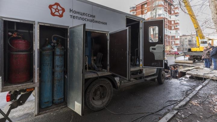 В Волгограде кредиторы «Концессий» решили обанкротить компании