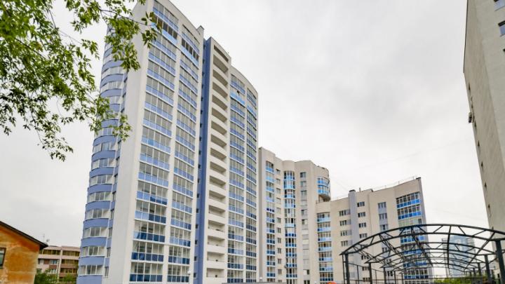 «Жду квартиру уже 16 лет»: в Екатеринбурге застройщики оставили врача без жилья