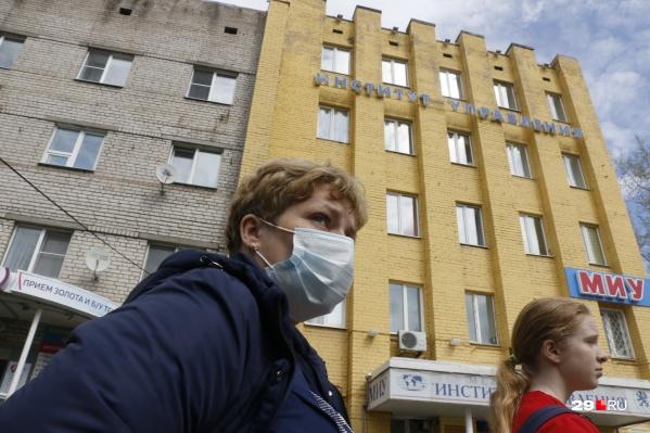 У каждого учебного заведения в Архангельске свои способы поступления