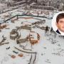 В Перми из СИЗО выпустили фигуранта дела о мошенничестве при строительстве зоопарка