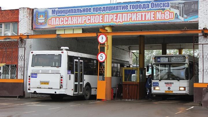 Маршрут автобусов №78 продлили до Биофабрики — они больше не будут ездить по Ленинградскому мосту