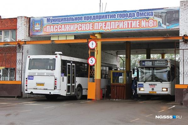 Автобусы больше не будут ездить по Ленинградскому мосту