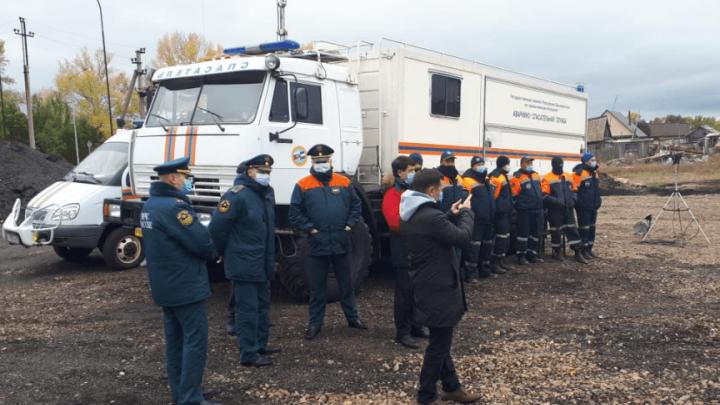 Власти определились, как поступить с гражданами Киргизии, застрявшими в Башкирии
