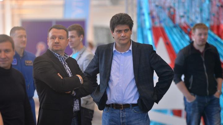 Владимир Путин наградил мэра Екатеринбурга. Рассказываем, за что
