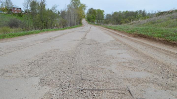 Наехал на яму: житель Прикамья отсудил у дорожников компенсацию за разбитое авто