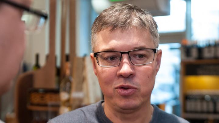 Бывший владелец «Норда» раздаст по миллиону рублей горожанам, которые делают образовательные проекты