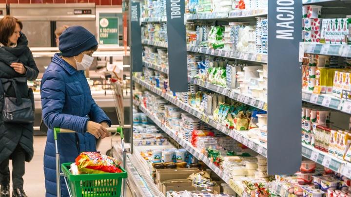 Магазины и ТЦ Самарской области обязали ограничить количество посетителей