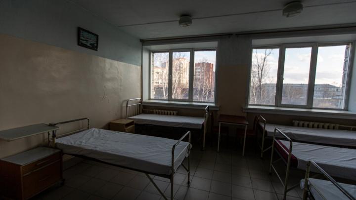 От коронавируса в Новосибирской области умерли 5 человек