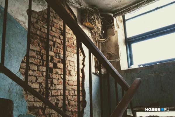Если дом, в котором сдаются квартиры по соцнайму, признают аварийным, жильцам должны предоставлять другие квартиры