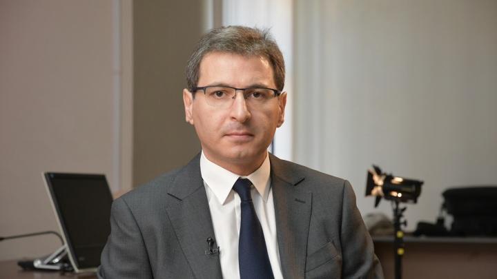 Министр здравоохранения Самарской области прокомментировал ДТП с 10 погибшими