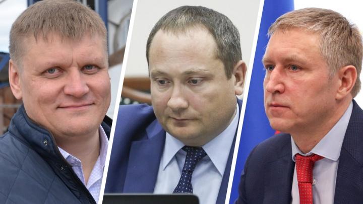 Их кандидатуры внес на рассмотрение Путин: кто претендует на пост губернатора НАО