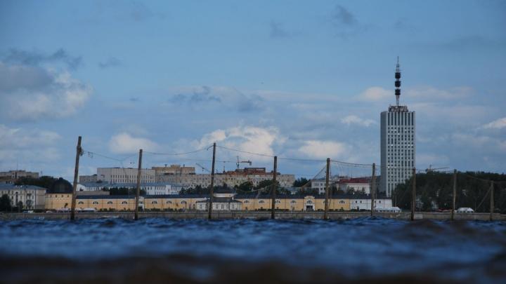 Будет тепло, но немного дождливо: прогноз синоптиков на конец августа в Архангельской области