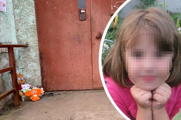 Стало известно, что преступник, убивший девочек, изнасиловал своих жертв
