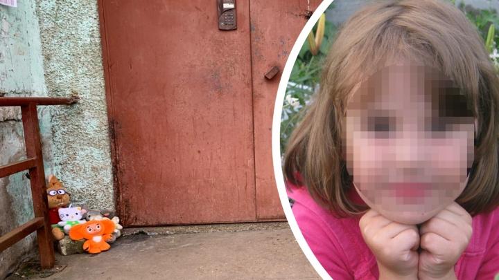 Убийство двух девочек в Рыбинске: сестёр резали, но соседи не услышали крика малышек